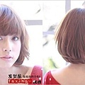 cd2染護專門店-CD閃剪-2013可愛款減齡梨花頭 打造清新萌女孩-CD閃剪如何騙人