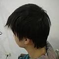 cd2染護專門店-CD閃剪-扁男變潮男-造型剪髮-騙人的CD閃剪.別再被騙了