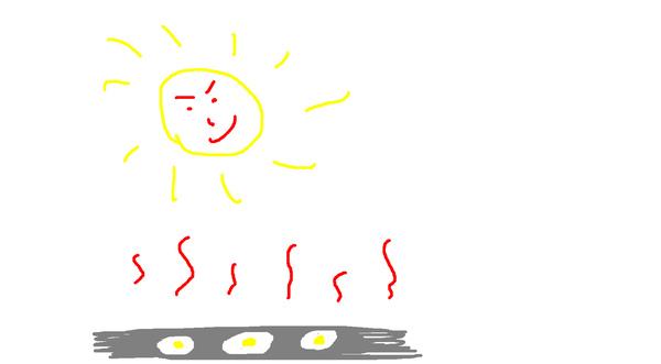 熱斃 蛋都熟了.bmp