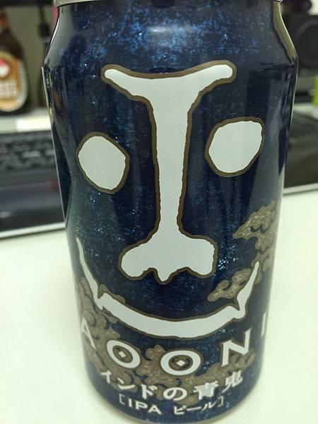 輕井澤yoho Brewing印度青鬼啤酒 At 村上春捲的部落格 痞客邦