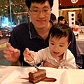 台中西堤_吃蛋糕_20110703.jpg