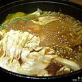 春日壽喜燒_蔬菜鍋_20110708.jpg