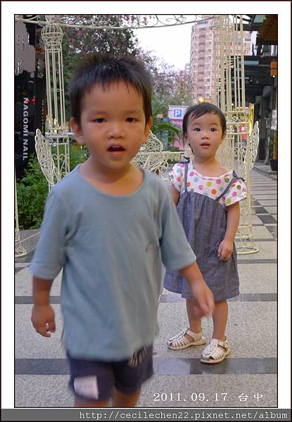 峰峰好有氣勢_20110917.jpg