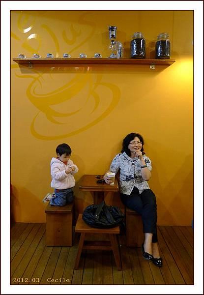 咖啡工廠2
