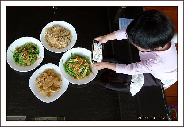 酥炸魚柳午餐