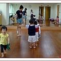 第一堂幼兒律動課8