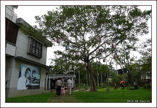 鄧光南影像紀念館3