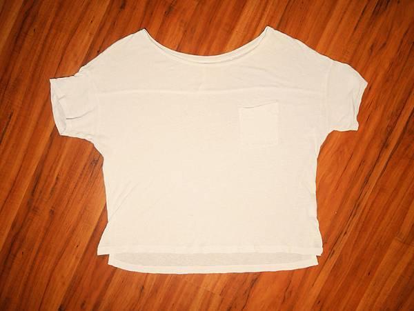 寬鬆T-恤