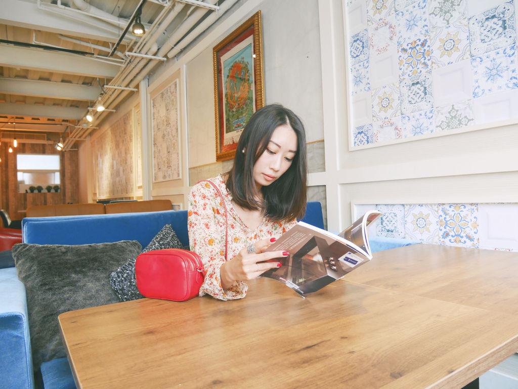 行天宮站咖啡廳推薦