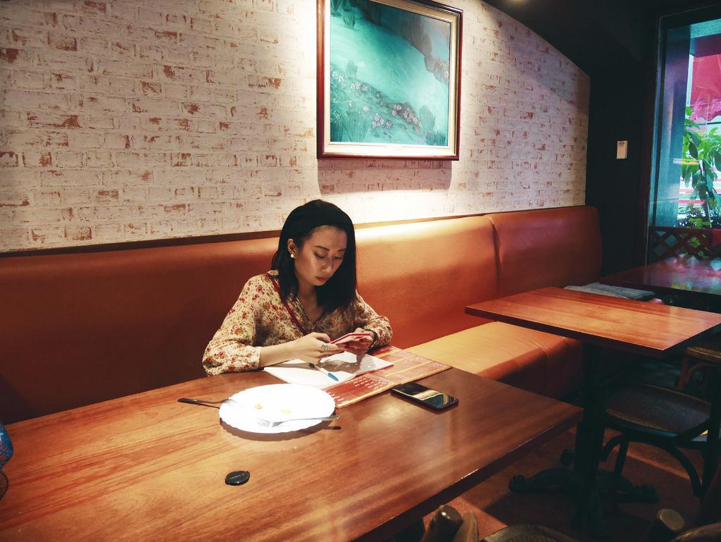 無麩質餐廳台北
