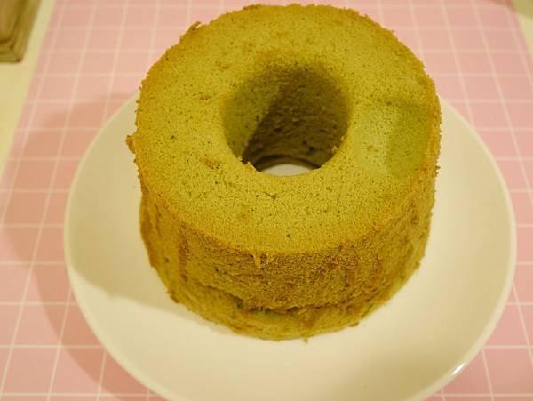 如何做戚風蛋糕