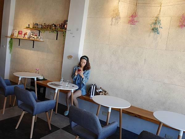 竹東咖啡廳