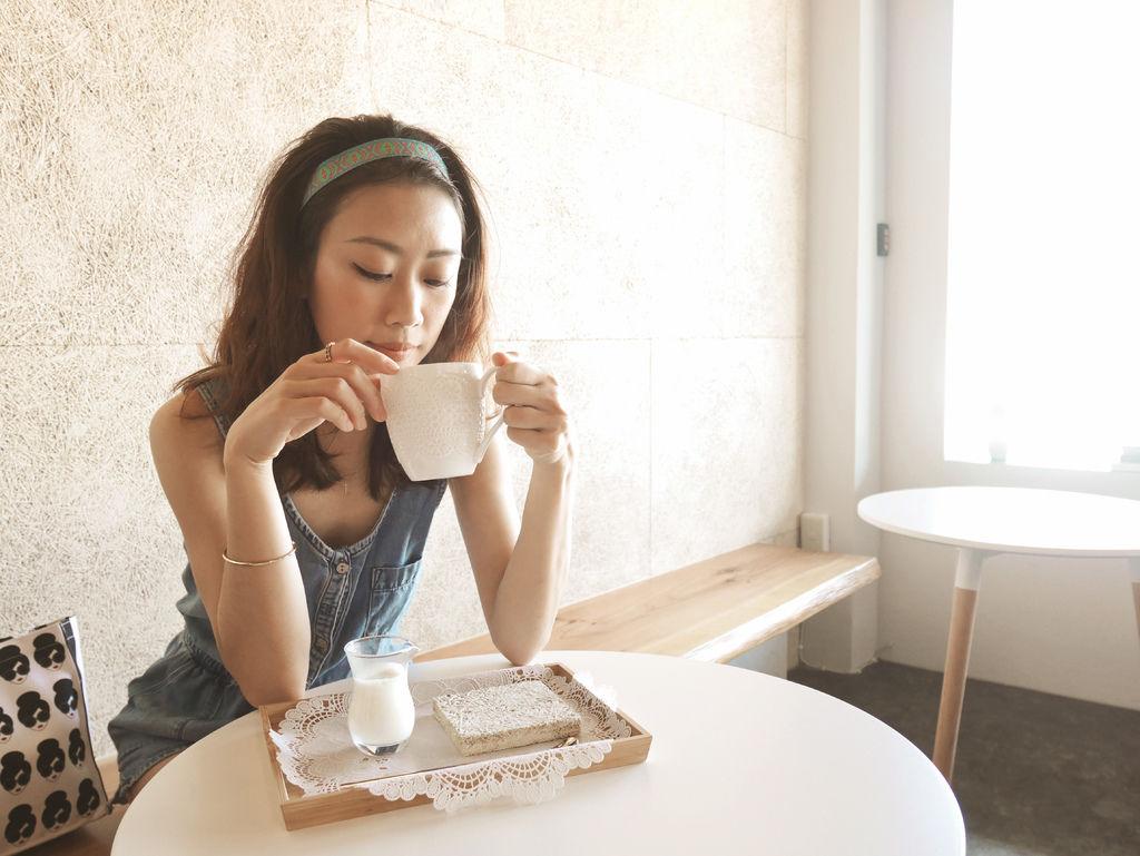 竹東棲息地咖啡