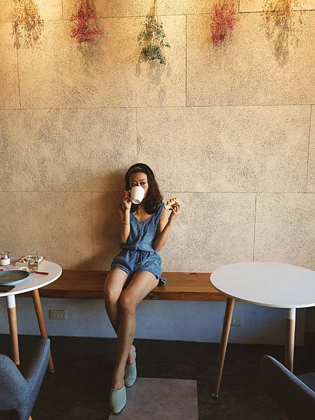 棲息地咖啡