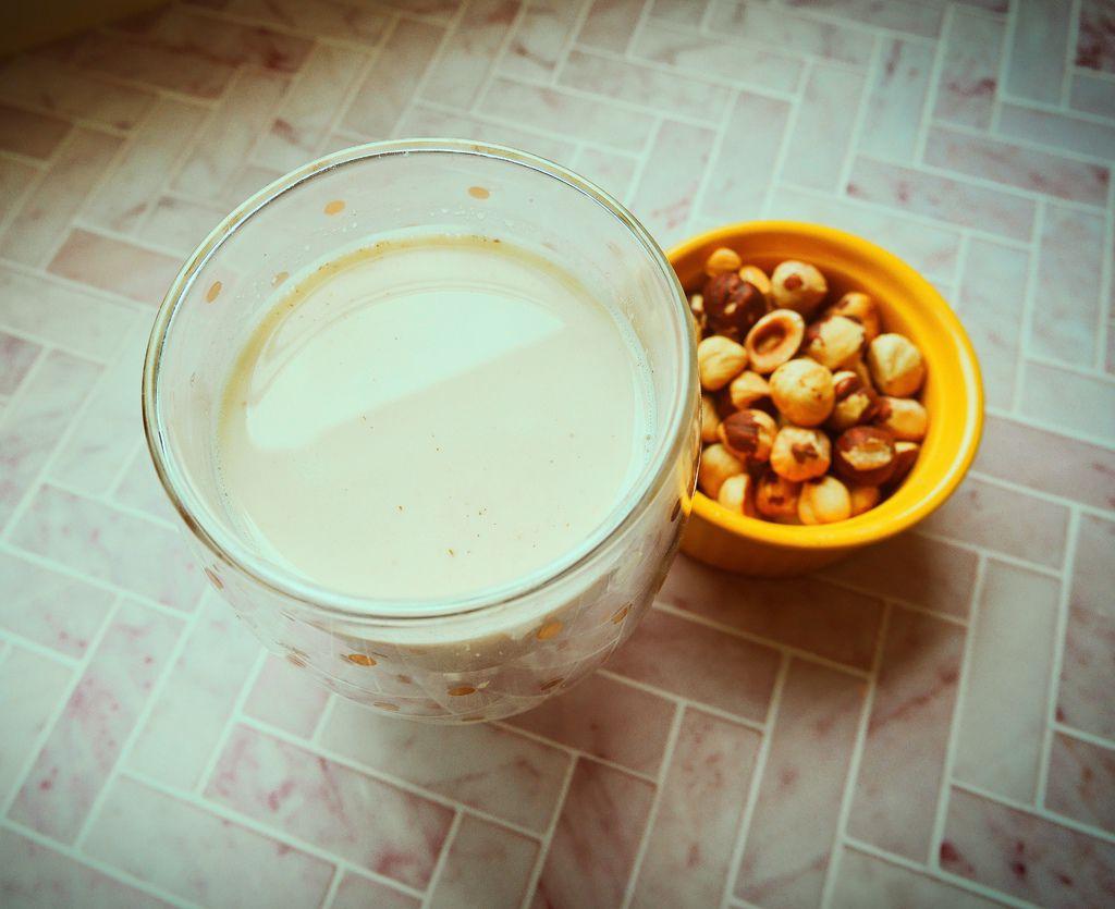 植物奶營養