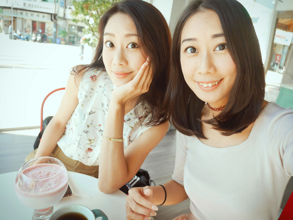 西西莉亞與蕎希