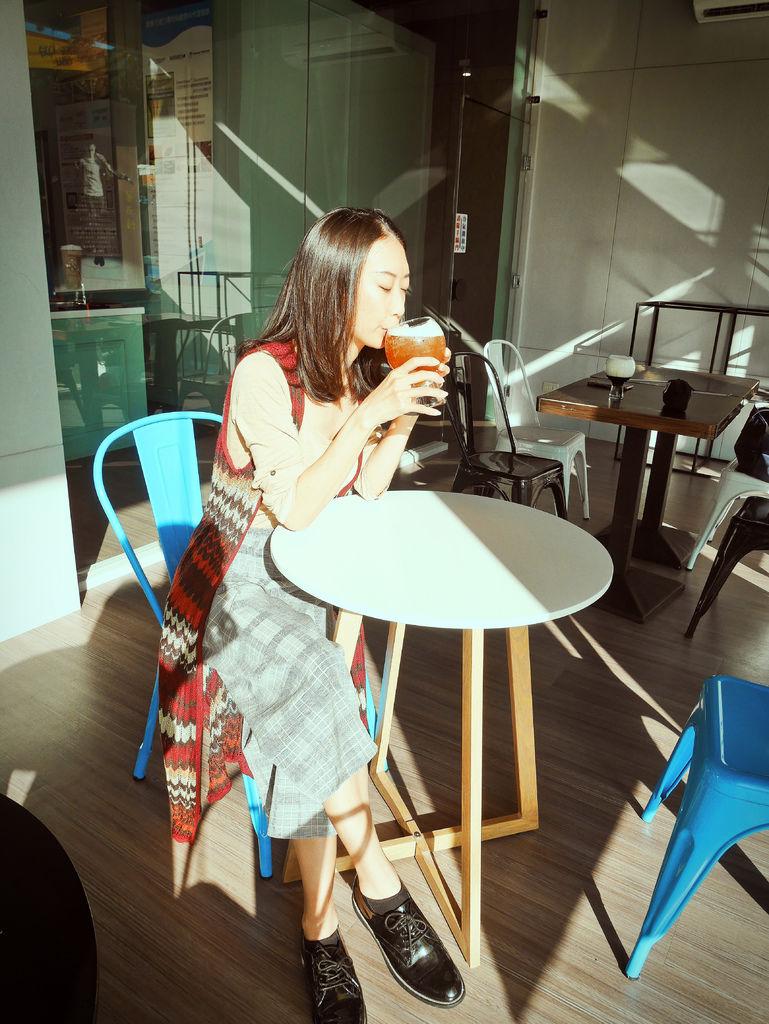 新竹下午茶