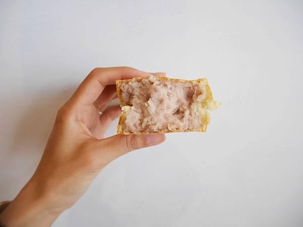 青畑九號豆製所紅豆餅
