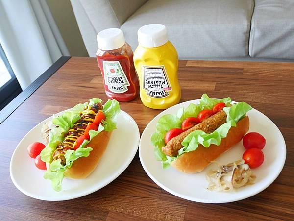 素肉食譜素香腸食譜