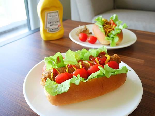 素香腸食譜