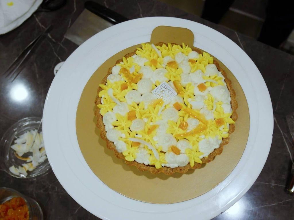 純素甜點台北