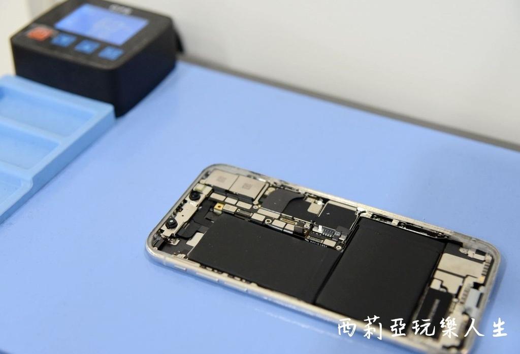 勤美手機換電池推薦-勤美iPhone換電池推薦