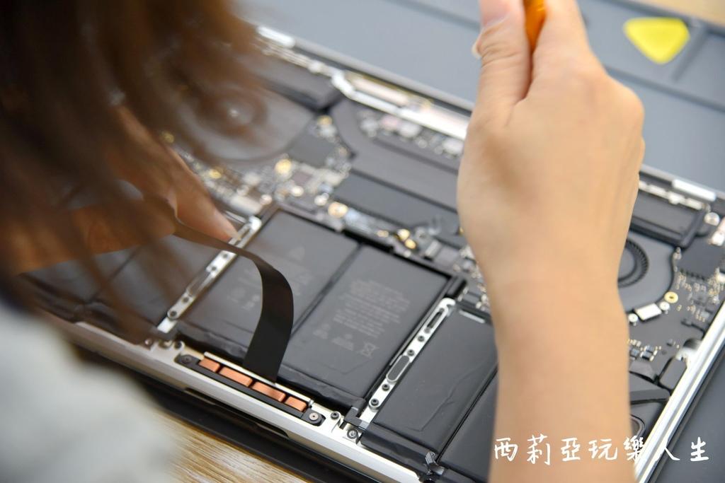 勤美筆記型電腦維修-勤美筆電維修