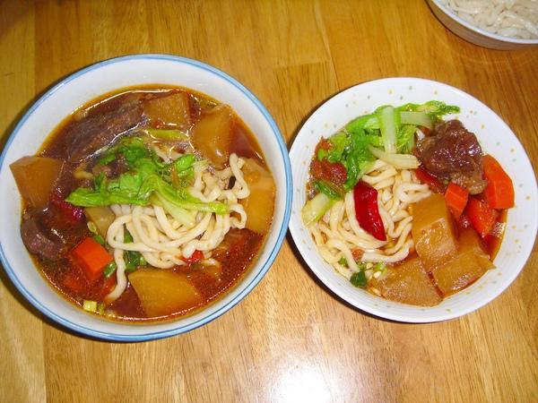紅燒牛肉麵2007-3-13.JPG