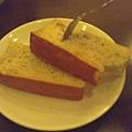 小靖很喜歡的麵包