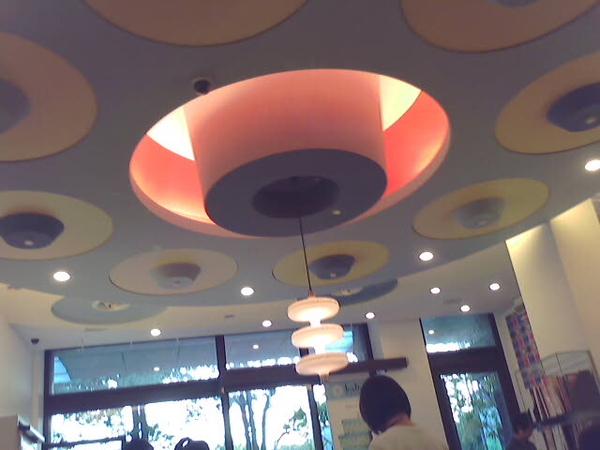 (台南) 深藍咖啡館