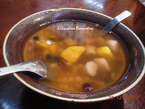 鮮芋仙果然好好吃食記 - 永和 - 鮮芋仙樂華店