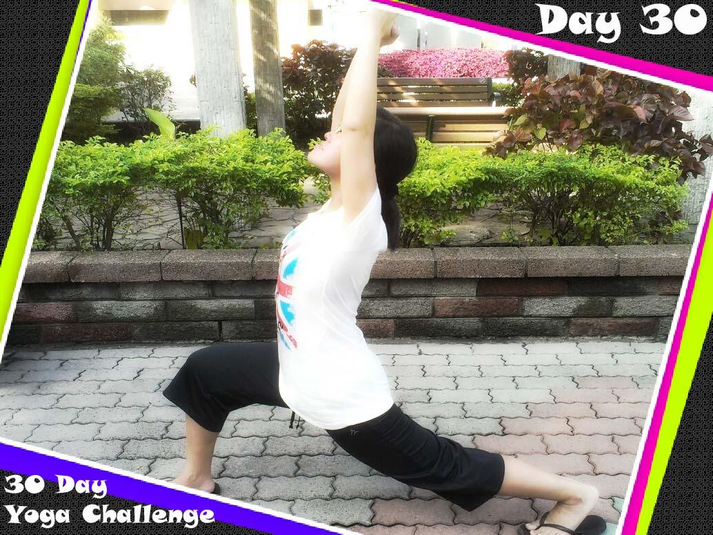 day 30 yoga