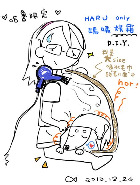 20101224人肉烘箱.jpg