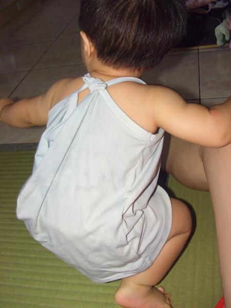 01小露香肩