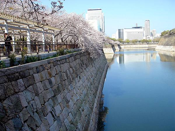 大阪城公園4