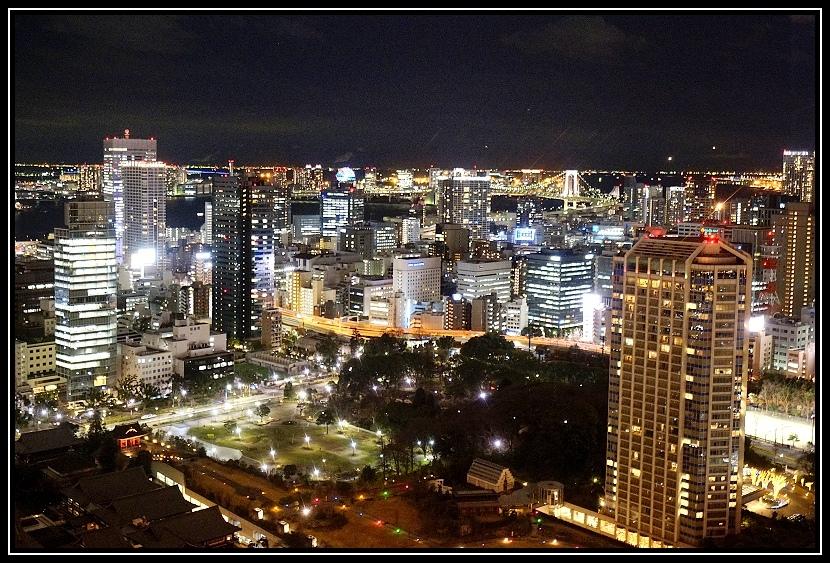 東京鐵塔.淺草寺~