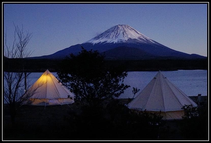 富士山馬拉松