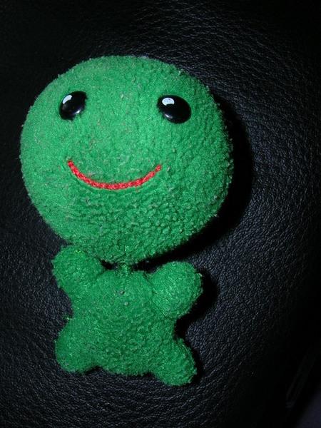 親愛的海藻球
