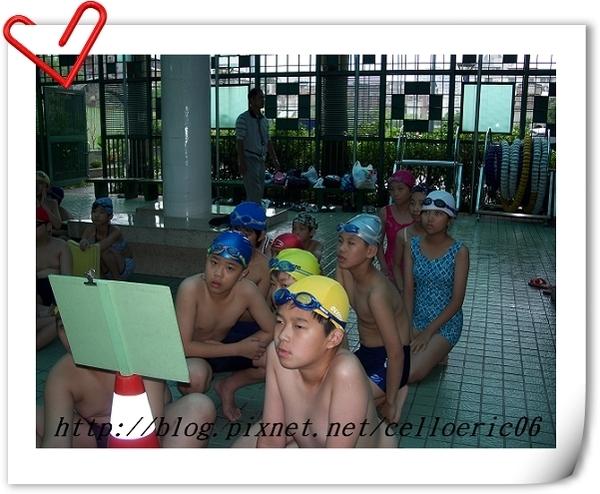游泳比賽518