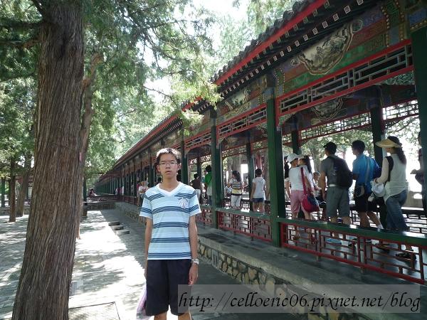 北京頤和園