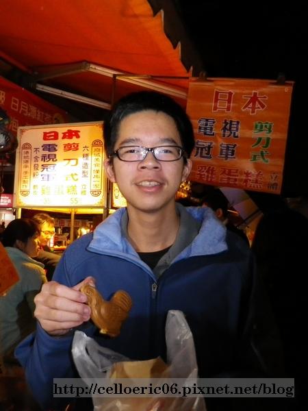 2012227逛樂華夜市