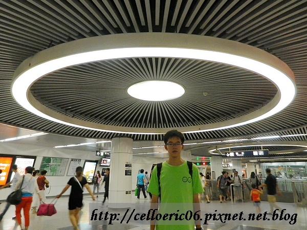天壇地鐵站