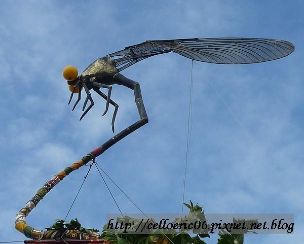 屏東。蜻蜓雅築