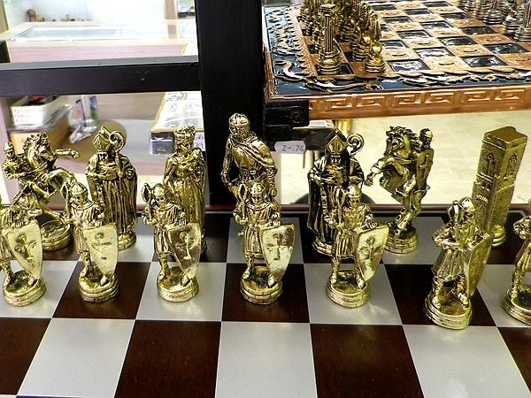 西班牙西洋棋