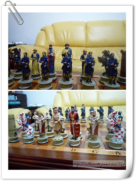 土耳其西洋棋
