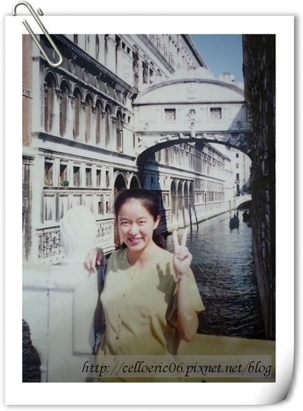 威尼斯嘆息橋`~1993