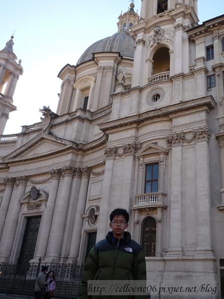 聖雅妮教堂
