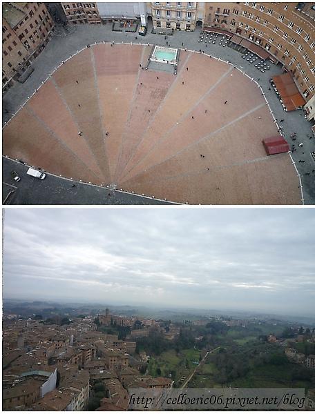 西恩納(Siena)
