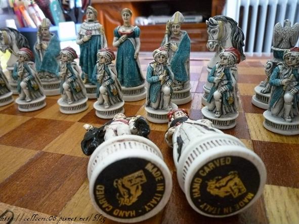 義大利西洋棋