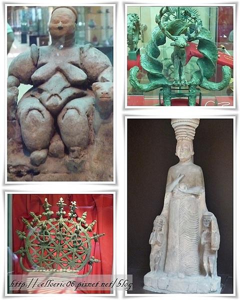 安那托利亞博物館